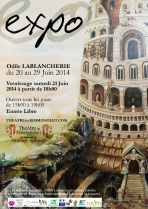 Expo Lablancherie
