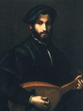 John Dowland (1563-1626)