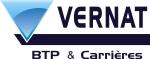 Logo VERNAT BTP&C