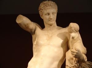 Hermes_di_Prassitele,_at_Olimpia,_particular