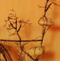BJO - sculpteur métal / Ses sculptures ne laissent personne indifférent. Amoureux du métal, l'artiste aime travailler la vieille ferraille, l'assembler, la transformer. Christian Bijeau se laisse guider par la matière donnant naissance à des œuvres étonnantes et des « arbres magiques ». www.les.bijeau.fr