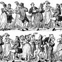 Danses populaires et modernes